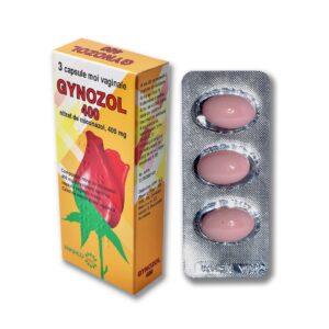 Gynozol