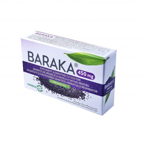 Baraka 450mg