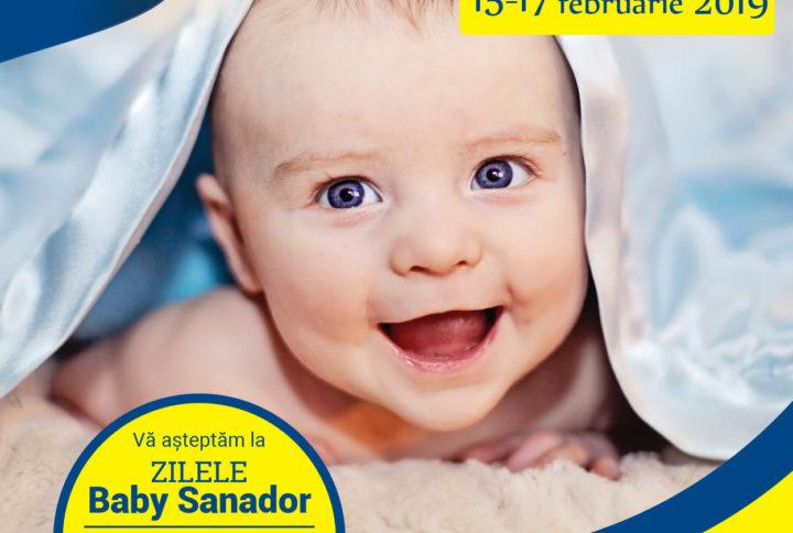 Baby Sanador