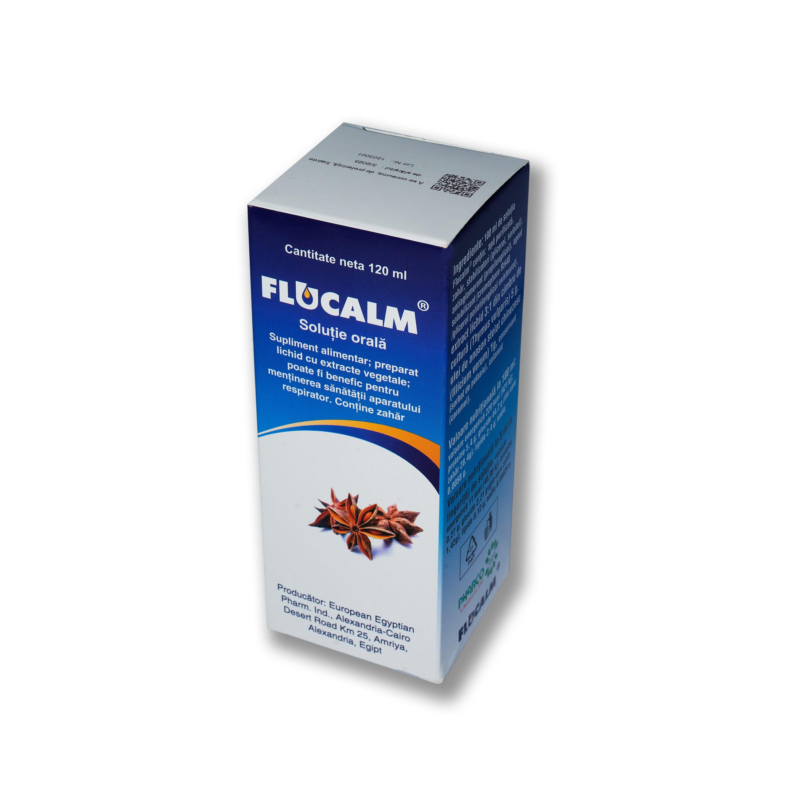 Flucalm